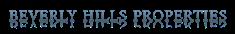 Beverly Hills Properties Logo 1