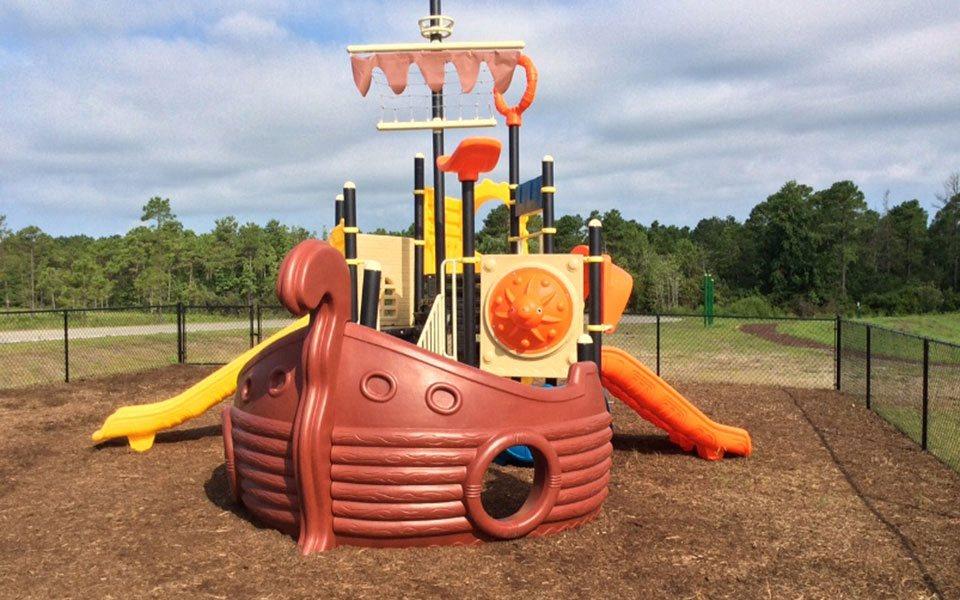 Playground at Stephens Pointe, Wilmington, NC 28411
