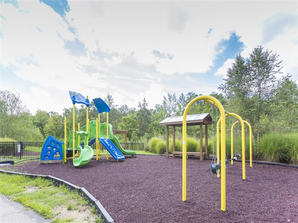 Playground at Hawthorne at the Meadows, North Carolina, 27284