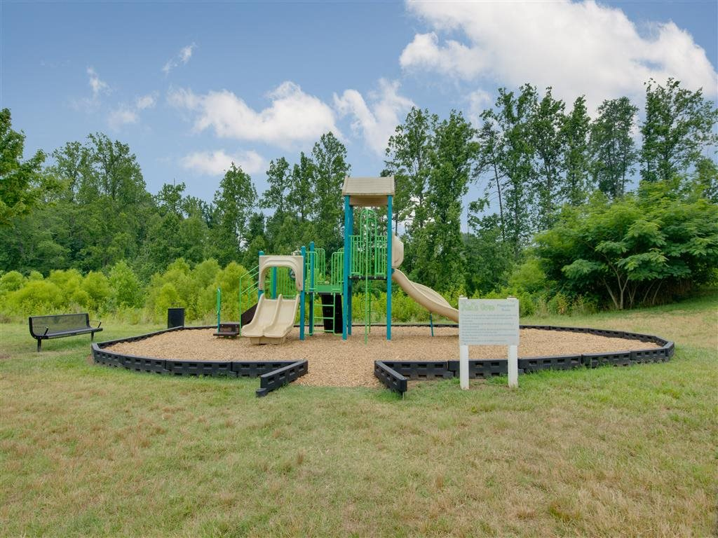 Playground at Hawthorne at the Hall, North Carolina, 27045