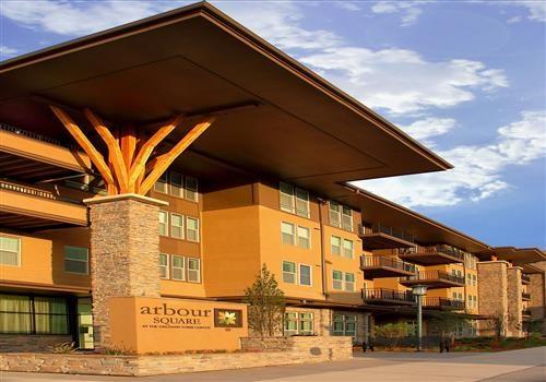 Arbour Square Apartments Community Thumbnail 1