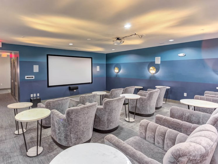 Vera Movie Room