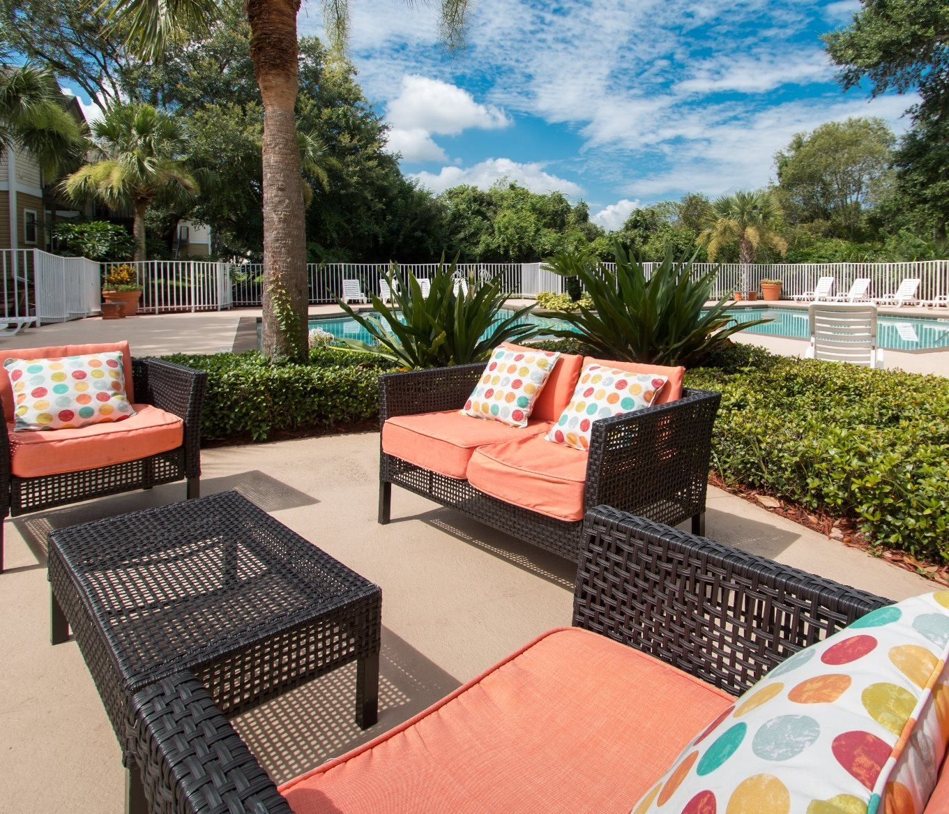 Gardenvillage Apartments: Apartments In Winter Garden, FL