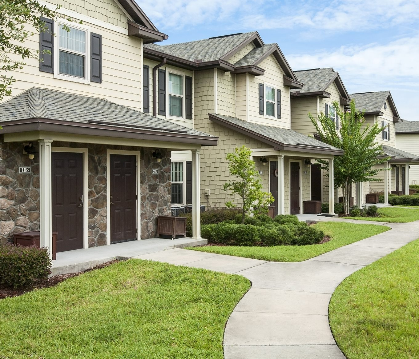 Cheap Townhouses: Apartments In Orlando, FL