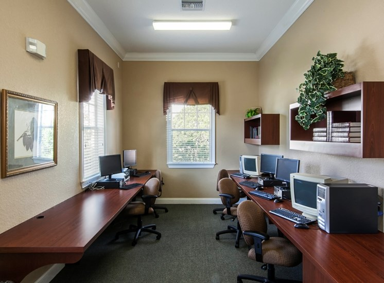 Business Center at Berkshire Club, for more communities, visit Concord Rents at ConcordRents.com