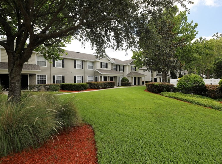 Cambridge Cove Apartments for rent in Lakeland, FL. Make this community your new home or visit other Concord Rents communities at ConcordRents.com. Building exterior