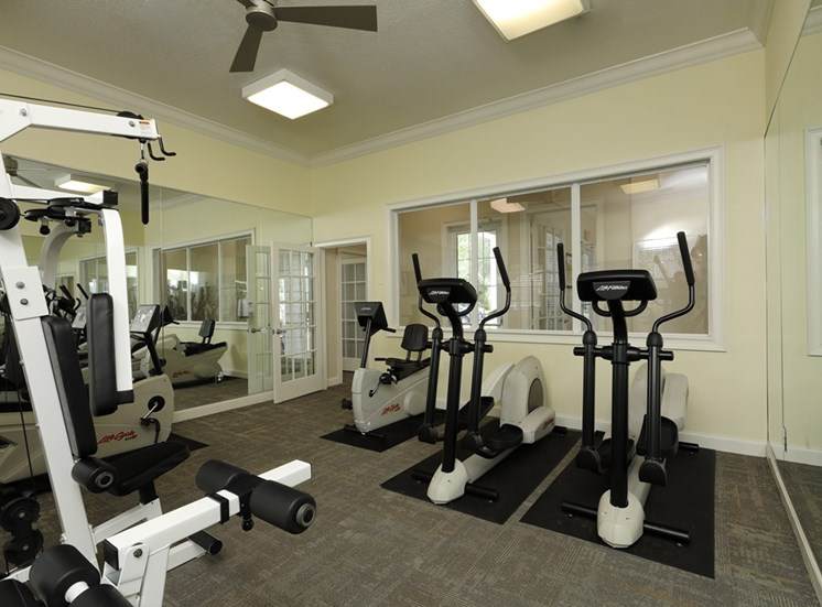 Cambridge Cove Apartments for rent in Lakeland, FL. Make this community your new home or visit other Concord Rents communities at ConcordRents.com. Fitness center