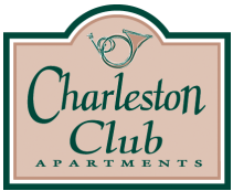 Charleston Club Apartments for rent in Sanford, FL. Make this community your new home or visit other Concord Rents communities at ConcordRents.com. Logo