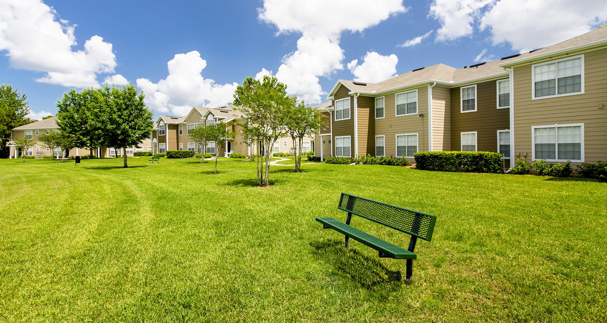 Waterford Commons Property Management Florida