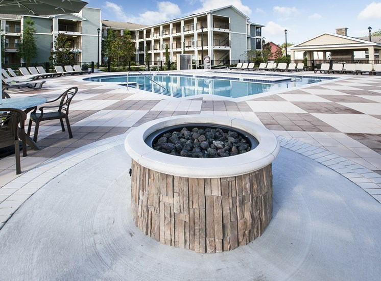 Fountains at Pershing Park Apartments for rent in Orlando, FL. Make this community your new home or visit other Concord Rents communities at ConcordRents.com. Fire pit