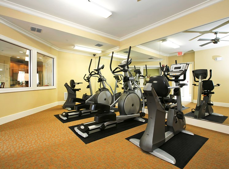 Fountains at San Remo Court Apartments for rent in Kissimmee, FL. Make this community your new home or visit other Concord Rents communities at ConcordRents.com. Fitness center