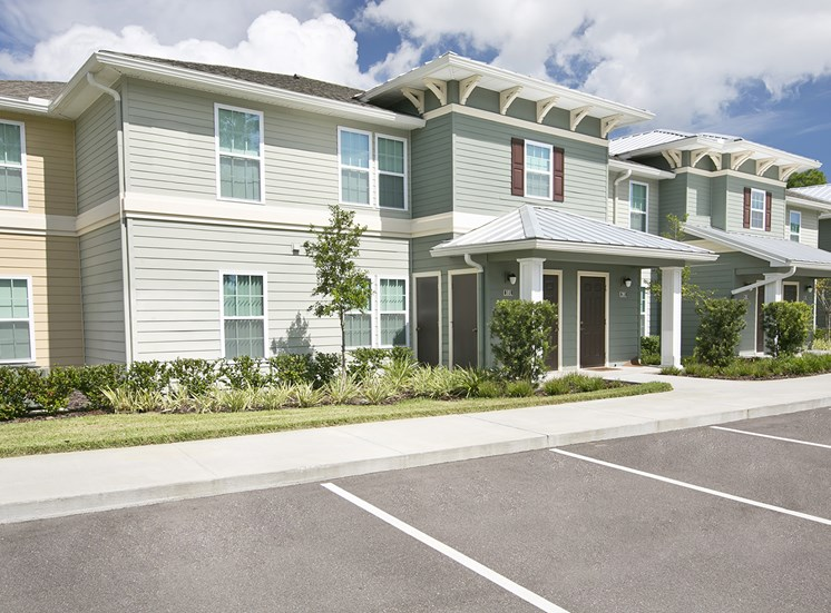 Hammock Harbor Apartments for rent in Rockledge, FL. Make this community your new home or visit other Concord Rents communities at ConcordRents.com. Building exterior