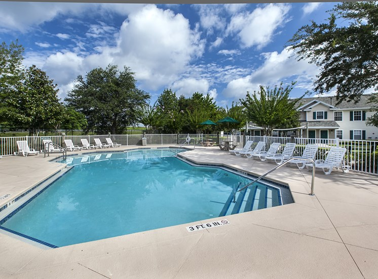 Swimming Pool at Mystic Cove, for more communities, visit Concord Rents at ConcordRents.com