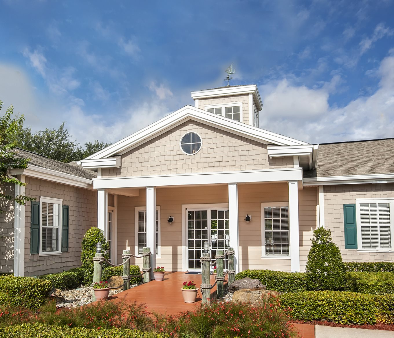 Concord Apartments: Apartments In Oviedo, FL