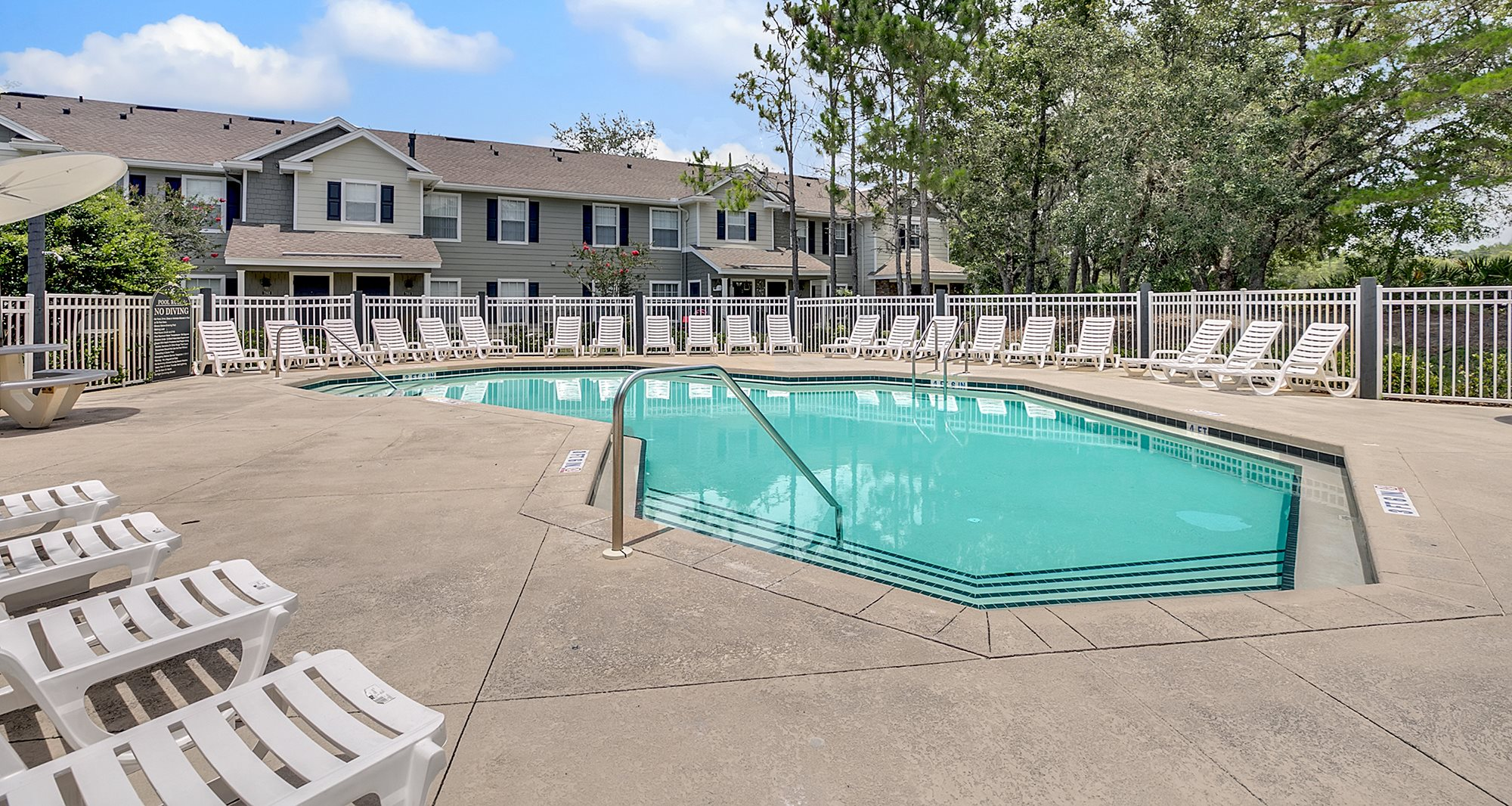 Nantucket Cove Apartments for rent in Spring Hill, FL. Make this community your new home or visit other Concord Rents communities at ConcordRents.com. Pool