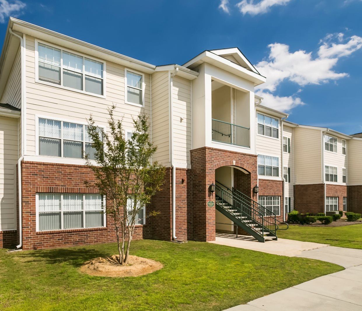 Crossing Apartments: Newnan Crossing Apartments