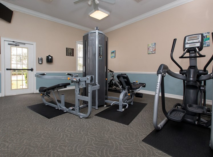 St. Andrews Pointe Apartments for rent in Port St. Lucie, FL. Make this community your new home or visit other Concord Rents communities at ConcordRents.com. Fitness center
