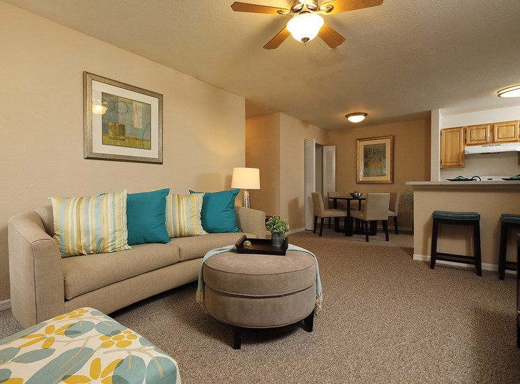 Stuart Pointe Apartments for rent in Jensen Beach, FL. Make this community your new home or visit other Concord Rents communities at ConcordRents.com. Living room