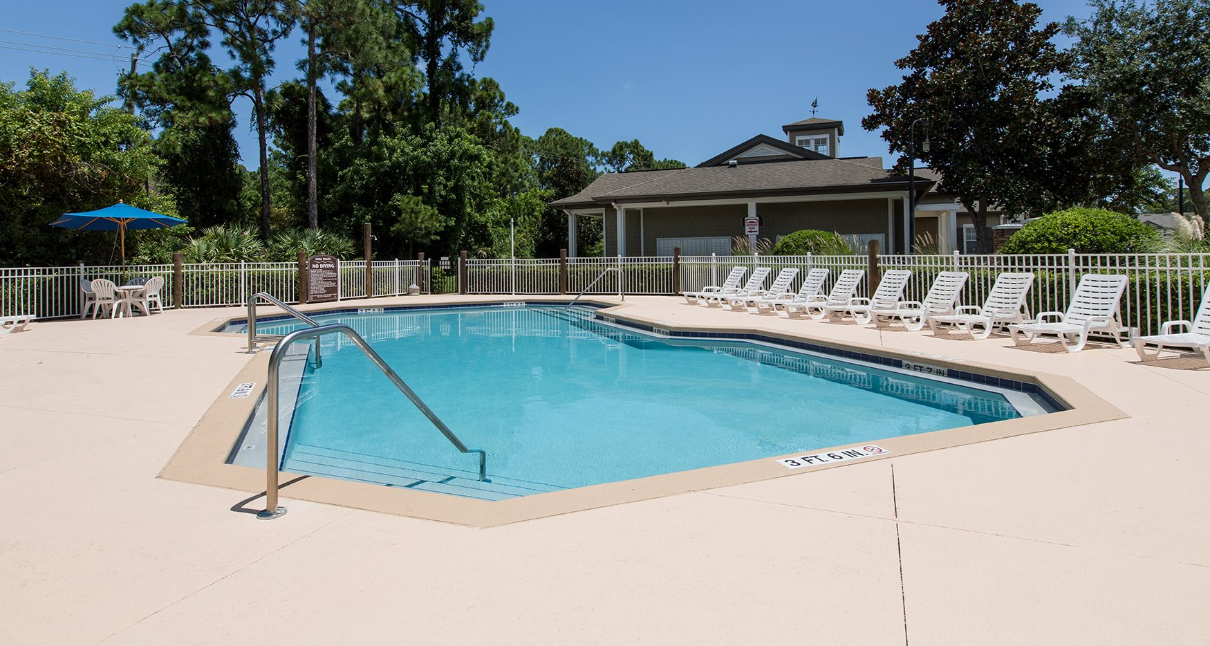 Stuart Pointe Apartments for rent in Jensen Beach, FL. Make this community your new home or visit other Concord Rents communities at ConcordRents.com. Pool