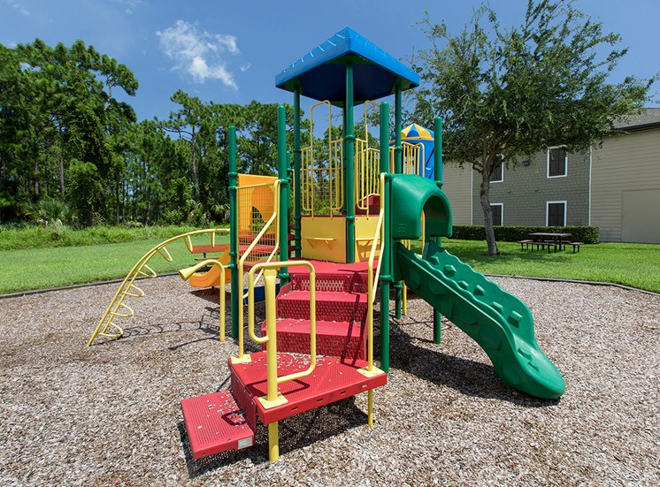 Stuart Pointe Apartments for rent in Jensen Beach, FL. Make this community your new home or visit other Concord Rents communities at ConcordRents.com. Playground