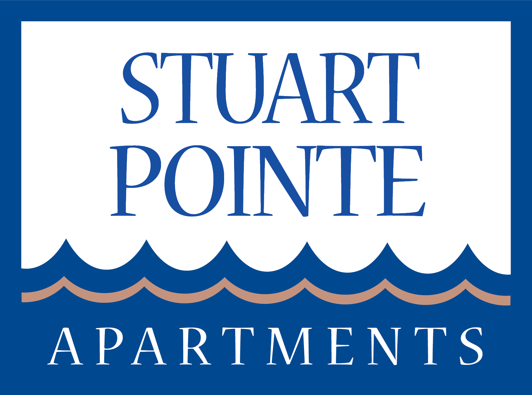 Stuart Pointe Apartments for rent in Jensen Beach, FL. Make this community your new home or visit other Concord Rents communities at ConcordRents.com. Logo