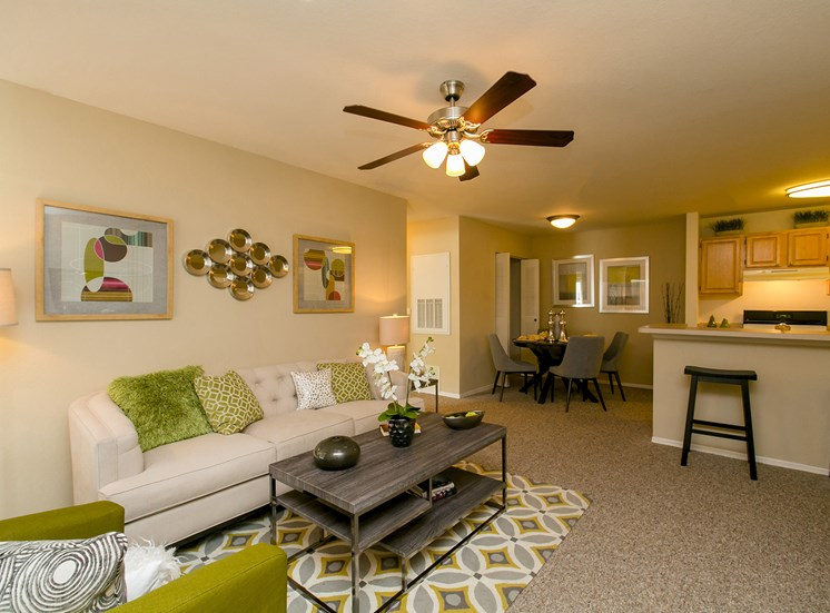 Summer Cove Apartments for rent in Saint Cloud, FL. Make this community your new home or visit other Concord Rents communities at ConcordRents.com. Living room