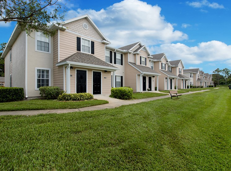 Summer Cove Apartments for rent in Saint Cloud, FL. Make this community your new home or visit other Concord Rents communities at ConcordRents.com. Building exterior