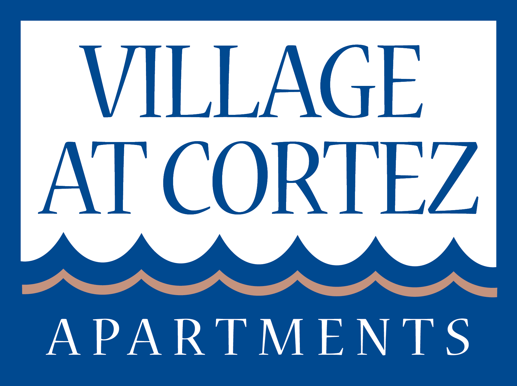 Village at Cortez Apartments for rent in Bradenton, FL. Make this community your new home or visit other ConcordRENTS communities at ConcordRENTS.com. Logo