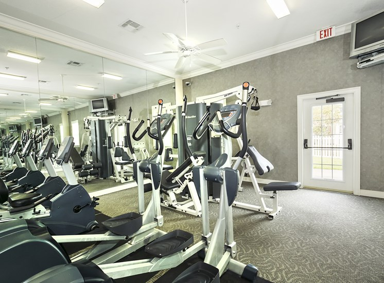Village at Cortez Apartments for rent in Bradenton, FL. Make this community your new home or visit other ConcordRENTS communities at ConcordRENTS.com. Fitness center