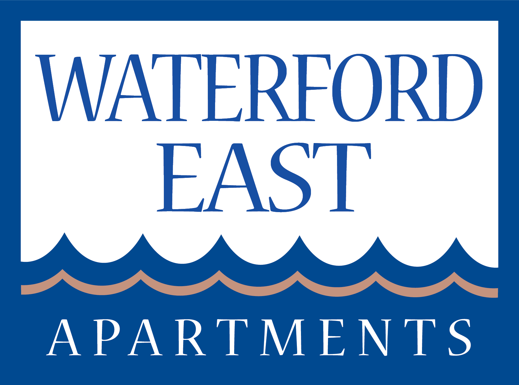 Waterford East Apartments for rent in Orlando, FL. Make this community your new home or visit other Concord Rents communities at ConcordRENTS.com. Logo