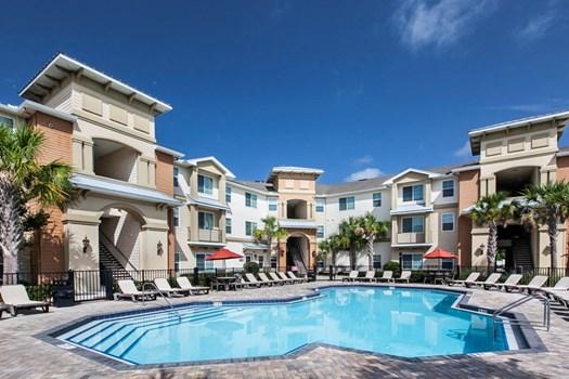 Cape Morris Cove Apartments Community Thumbnail 1