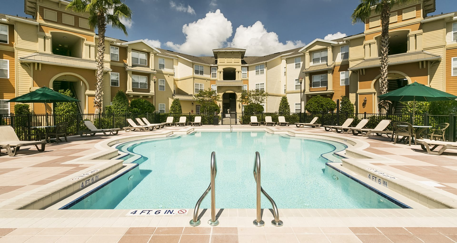 Fairview Cove Apartments for rent in Tampa, FL. Make this community your new home or visit other Concord Rents communities at ConcordRents.com. Pool