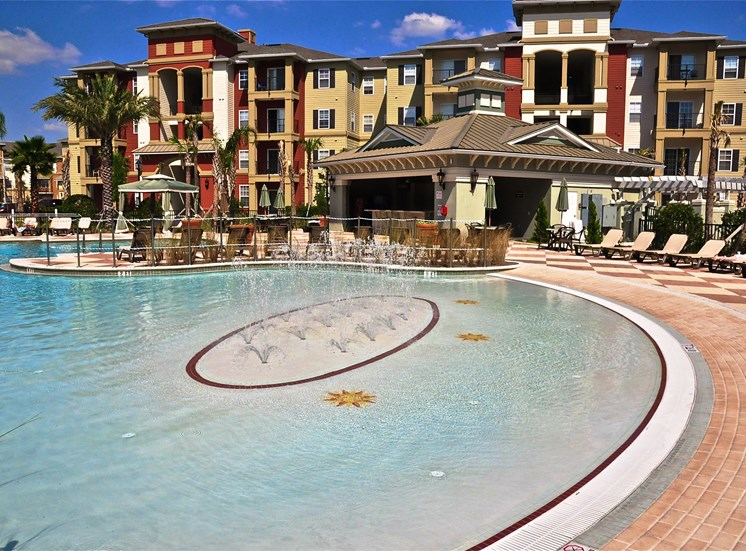 Fountains at Millenia Apartments for rent in Orlando, FL. Make this community your new home or visit other Concord Rents communities at ConcordRents.com. Pool