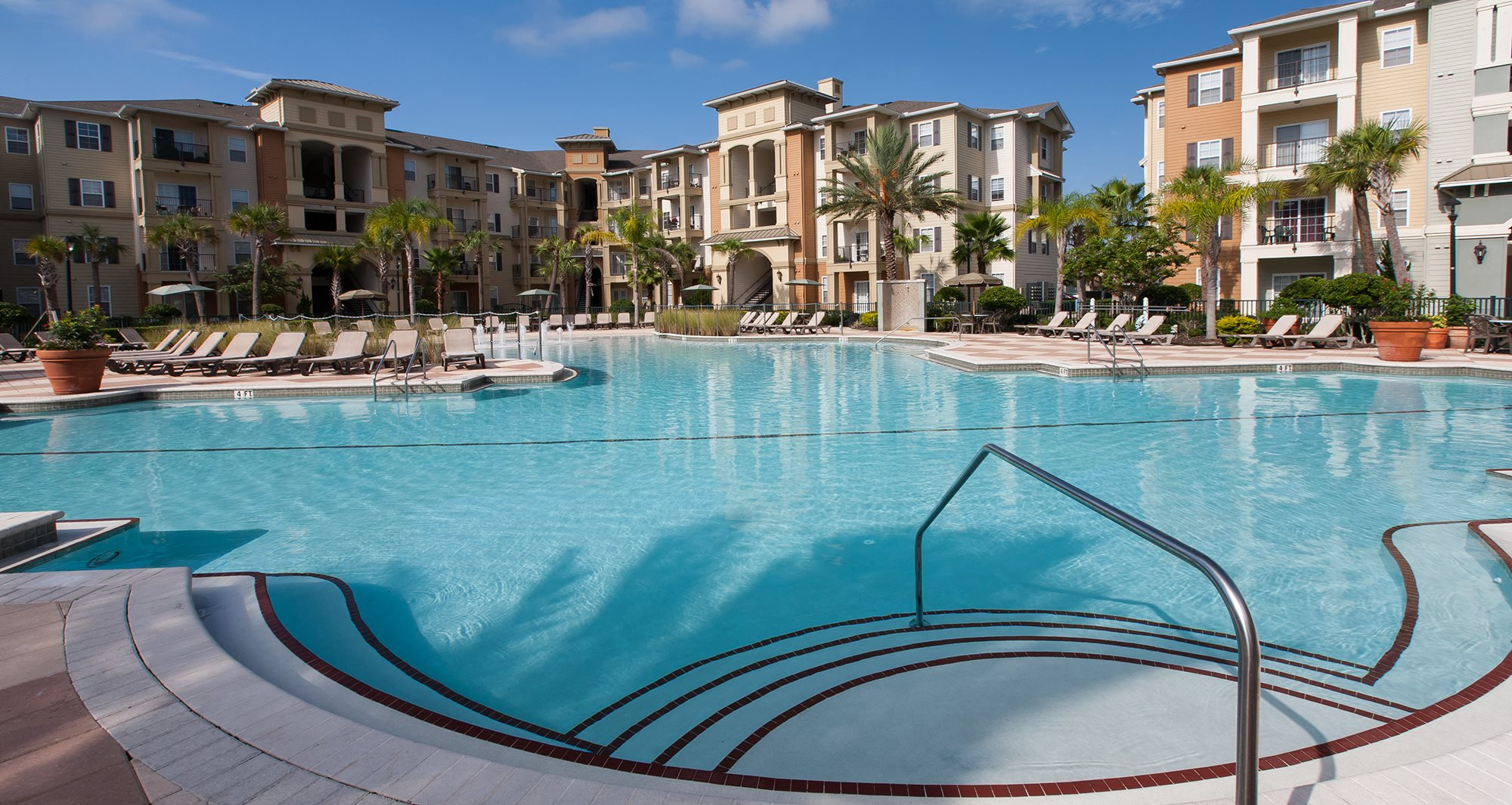 Fountains At Millenia Apartments For Rent In Orlando Fl Make This Community Your New