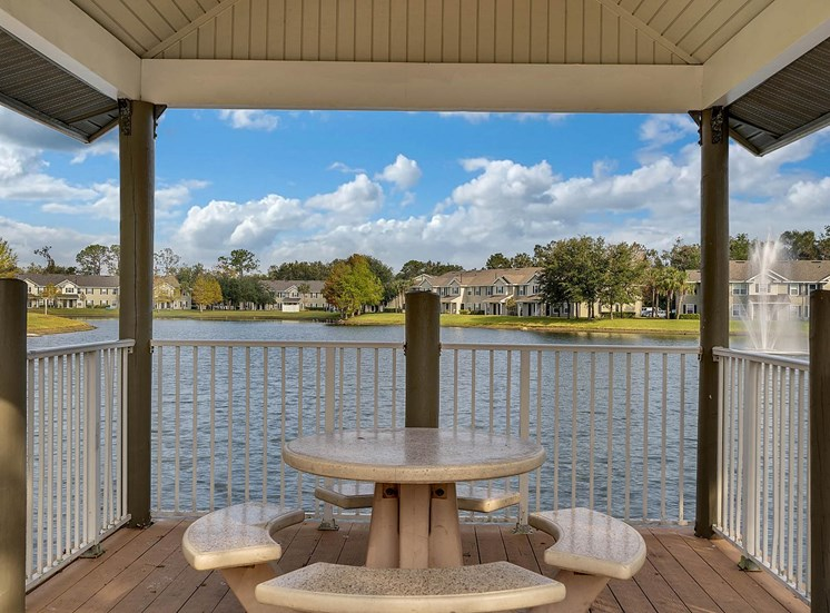 Newport Sound Apartments for rent in New Smyrna Beach, FL. Make this community your new home or visit other Concord Rents communities at ConcordRents.com. Picnic area