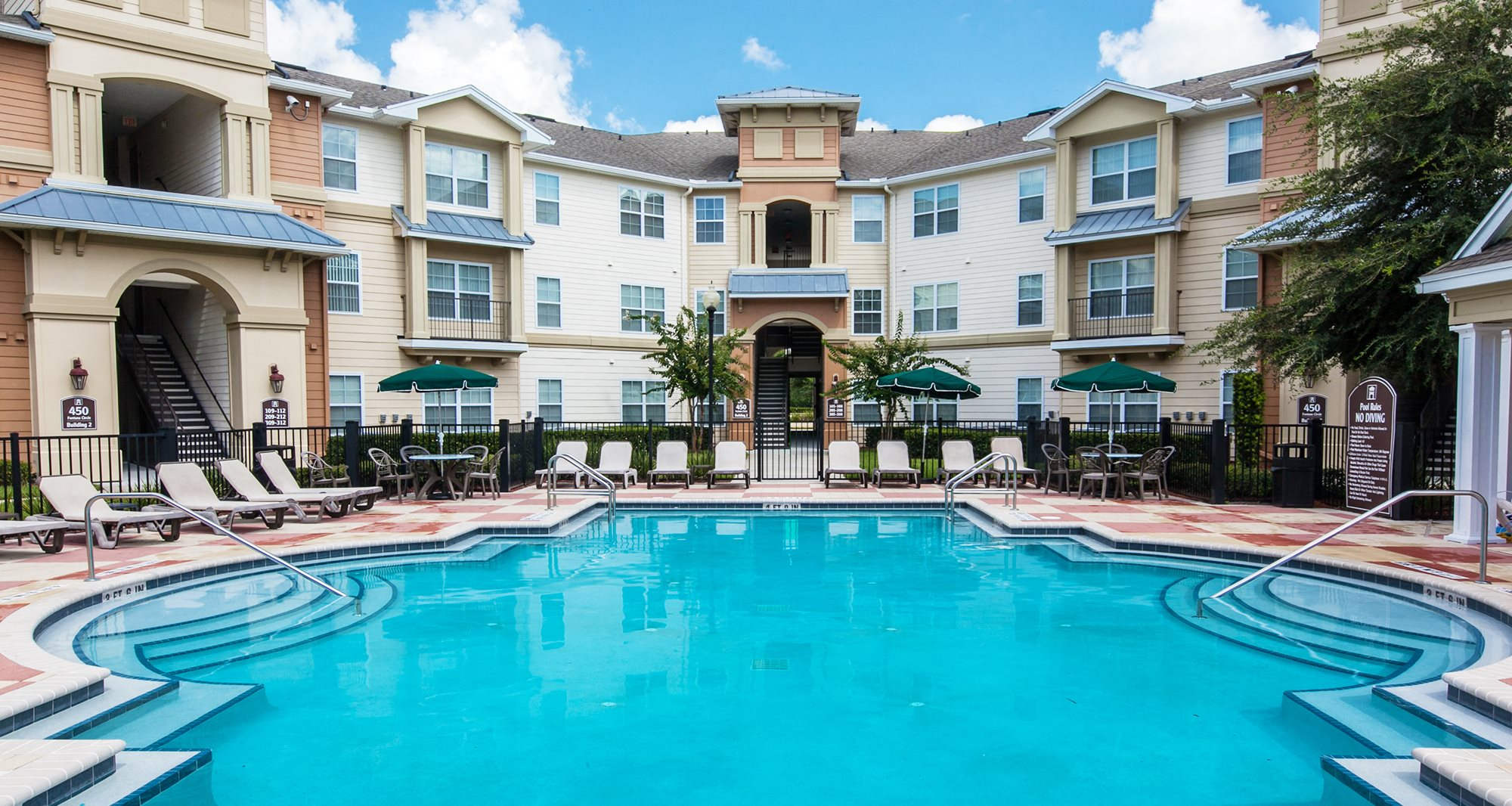 Oviedo Town Centre Apartments For Rent In Fl Make This Community Your New