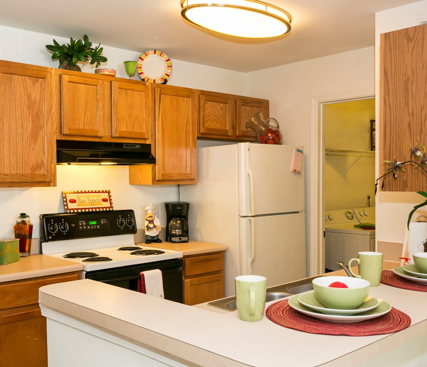 Somerset Apartments: Apartments In Cartersville, GA