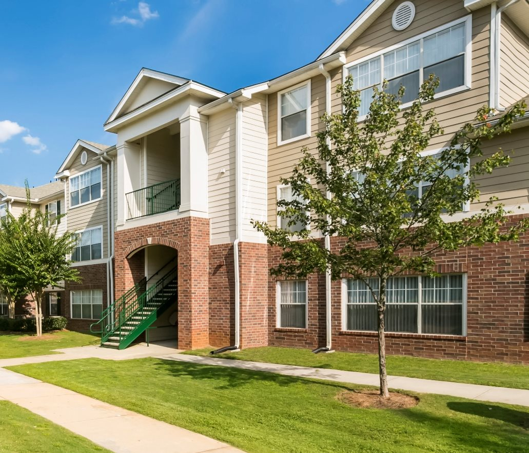 Somerset Apartments Cartersville Ga