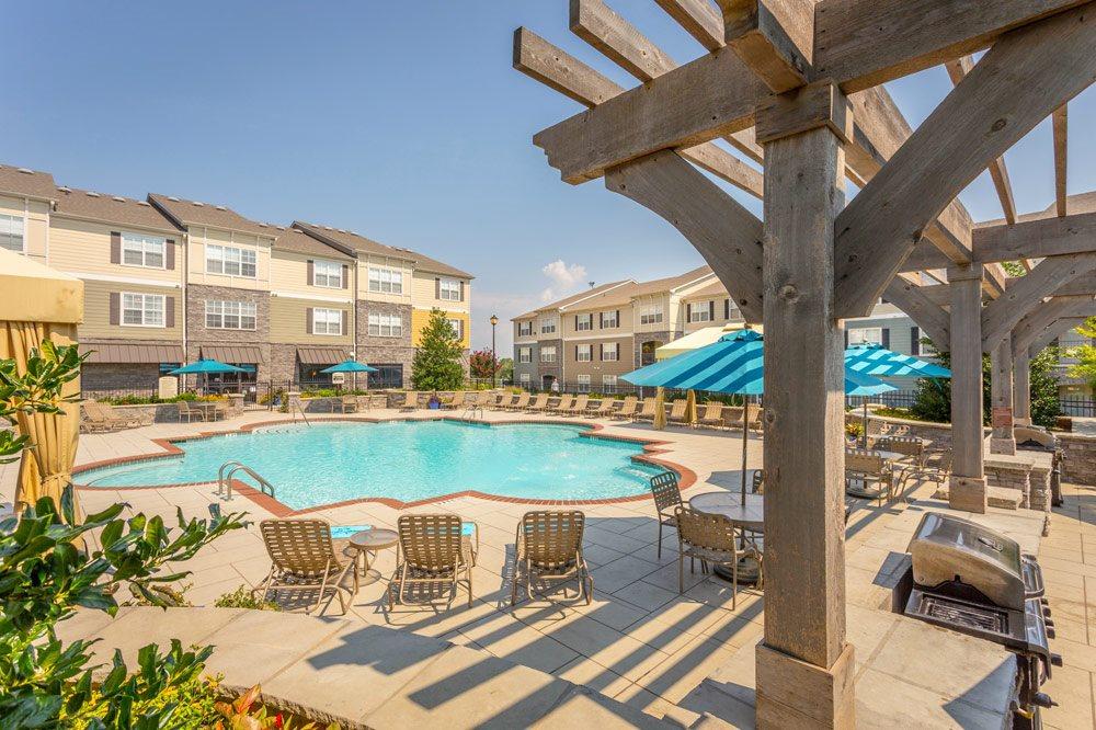 Riverfront Apartments Chattanooga Tn
