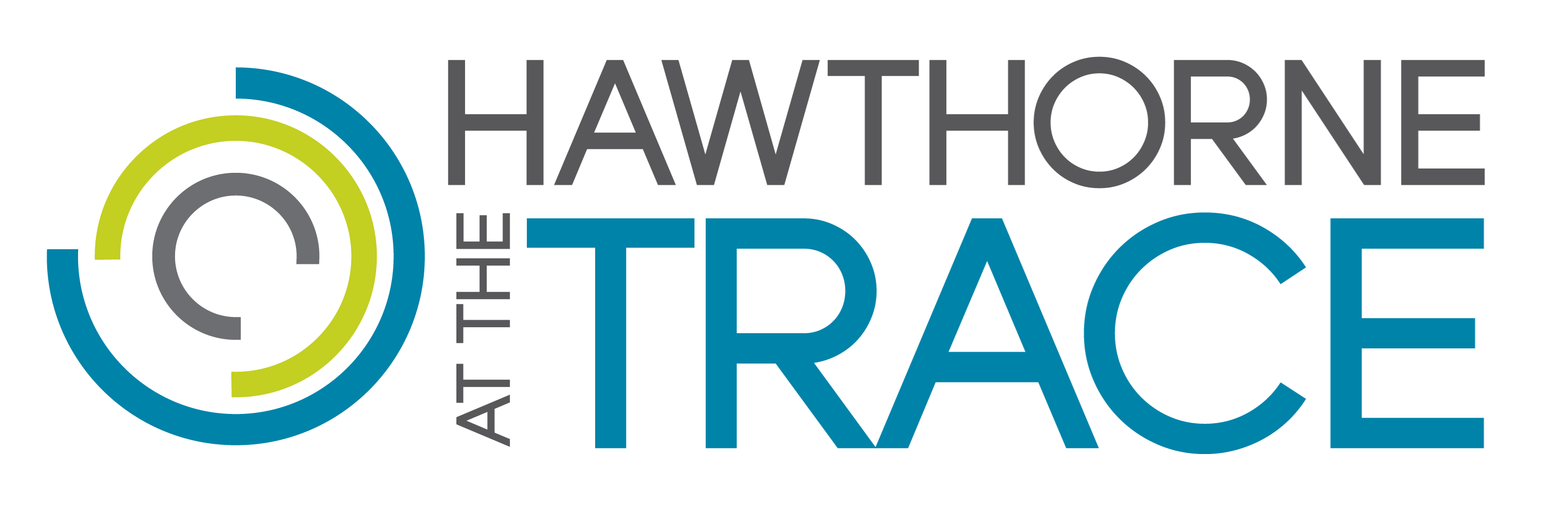 Hawthorne at the Trace in Raleigh NC | Logo