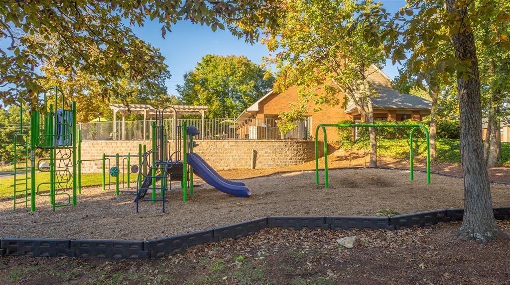 Playground at Hawthorne at the Ridge, Madison, 35758