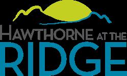 Property logo at Hawthorne at the Ridge Madison Apartments
