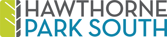 Hawthorne Park South Logo