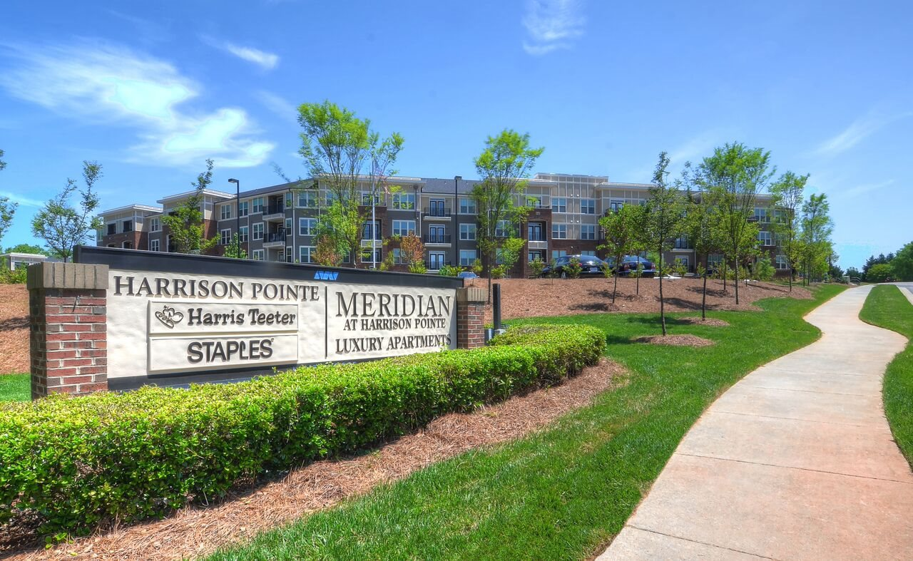 Meridian at Harrison Pointe photogallery 1