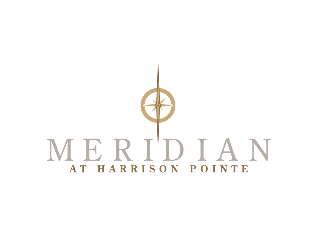 Meridian at Harrison Pointe Property Logo 57