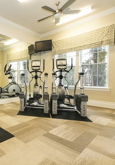 Moss Park Apartments for rent in Winter Park, FL. Make this community your new home or visit other Concord Rents communities at ConcordRents.com. Fitness center