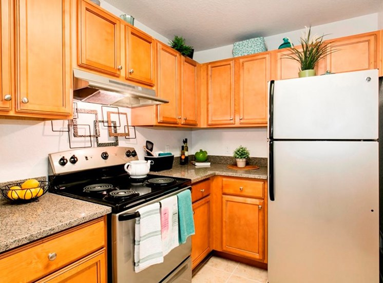 Uptown Maitland Apartments for rent in Maitland, FL. Make this community your new home or visit other ConcordRENTS communities at ConcordRENTS.com. Kitchen