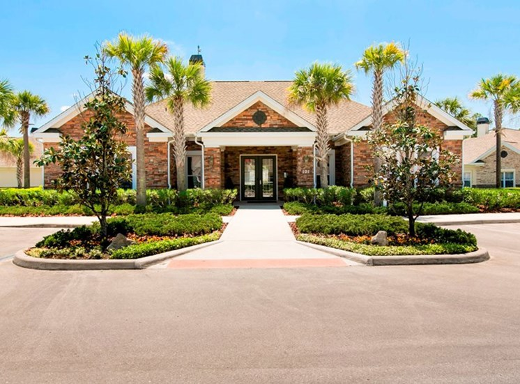 Reserve at Brookhaven Apartments for rent in Palm Coast, FL. Make this community your new home or visit other Concord Rents communities at ConcordRents.com. Clubhouse