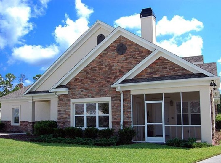 Reserve at Brookhaven Apartments for rent in Palm Coast, FL. Make this community your new home or visit other Concord Rents communities at ConcordRents.com. Building exterior
