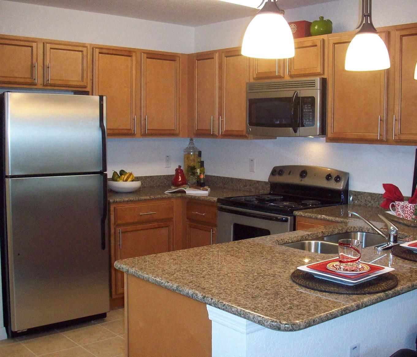 Rental Community In Kissimmee, FL
